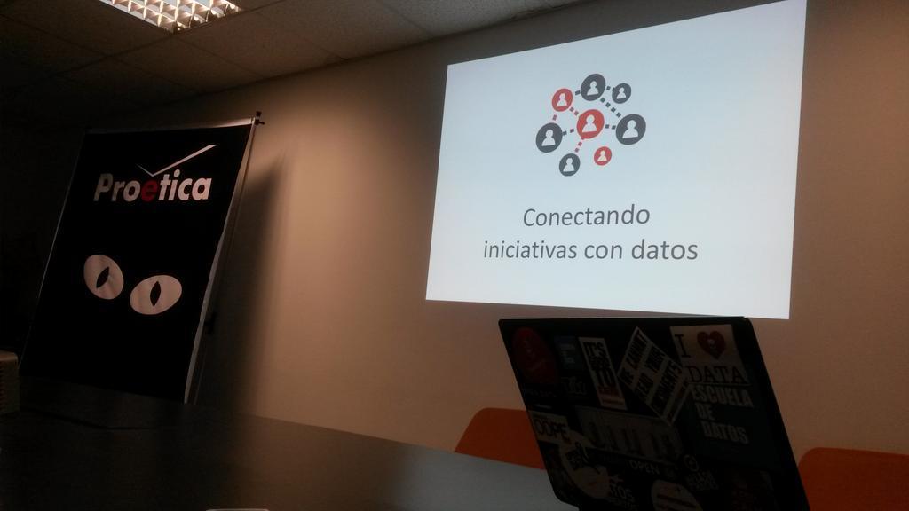 Paso a paso: Conectando iniciativas con Datos en Perú