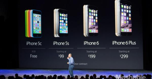 Apple Sold More Than 4 Million New iPhones in First 24 Hours https://t.co/FgL2WIKzQ0 #Apple http://t.co/eLiC0UCjya