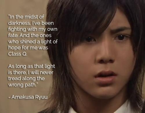 Anime Detektif On Twitter Quotes Amakusa Ryu Live Action Kyu Tco IJOafAbrGD