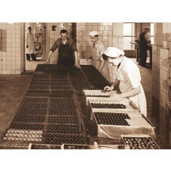 Super Premium Chocolates by BrandSTIK   BrandSTIK