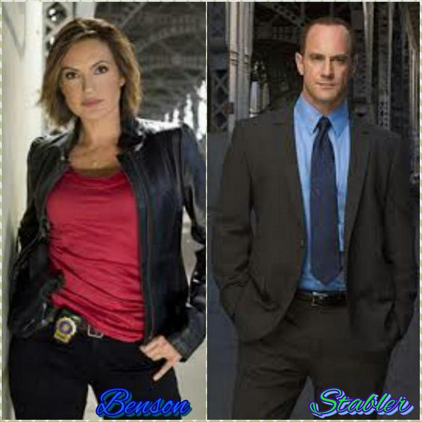 ... for Olivia Benson RT for Elliott Stabler #SVU http://t.co/ZTrXPmztOx