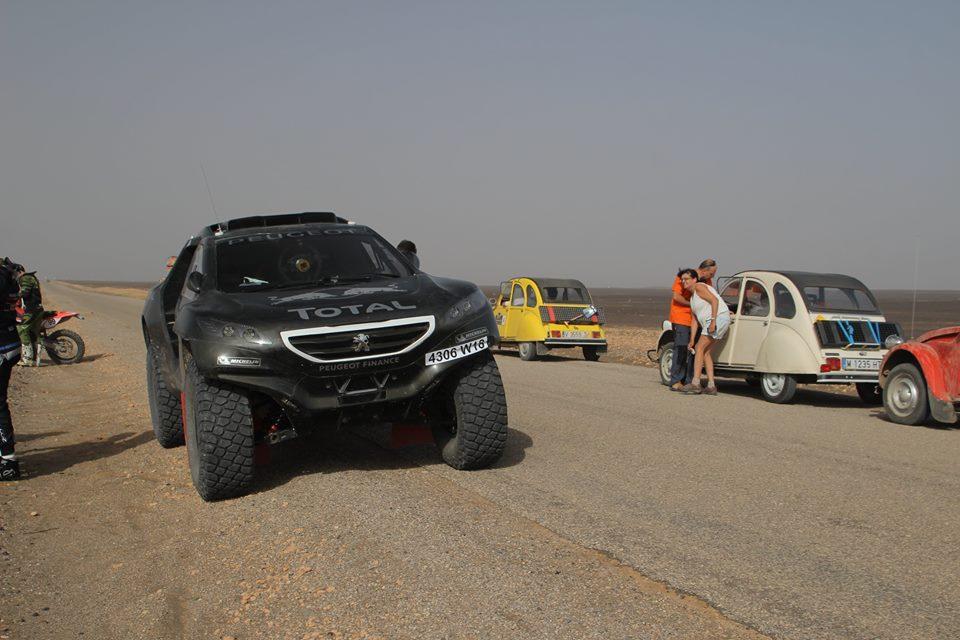 2015 Rallye Raid Dakar Argentina - Bolivia - Chile [4-17 Enero] By-S26wCMAAEZKM