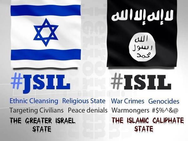 Resultado de imagem para ISIS FAKE