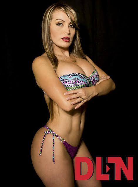 Arcelia Bravo naked 639