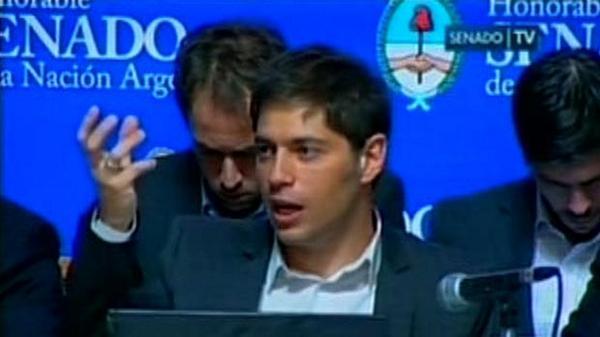 Argentina depositó U$S 161 millones a los bonistas del canje