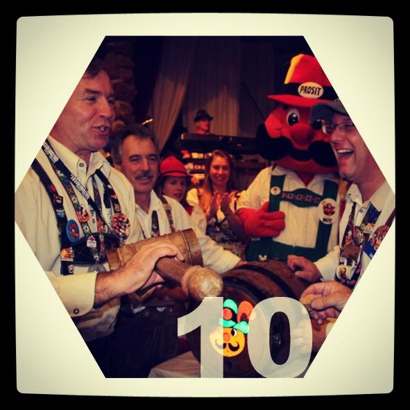 10 Days until Oktoberfest! RT for your chance to win 4 Oktoberfest tix! #MyOktoberfest #KWOcountdown http://t.co/BFnzjeKwjf