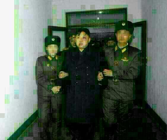 KUDETA di KORUT , KIM JONG UN DITANGKAP !