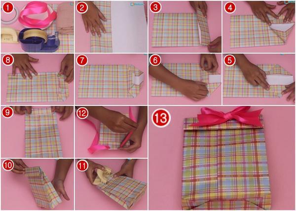 bisikandotcom on twitter cara membungkus kado paper bag http t co uvo1evz2ju caramembungkuskado paperbag http t co wrbkato67c