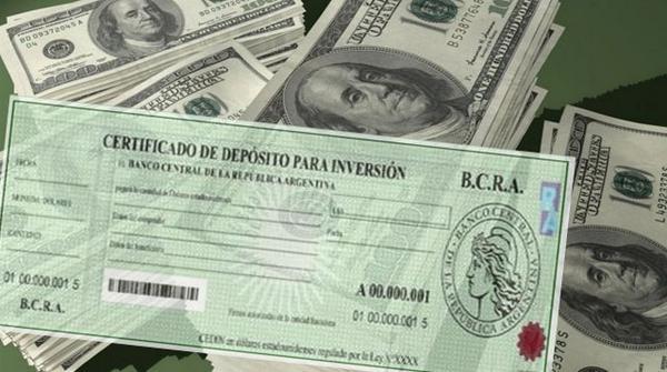 Cedin | El Gobierno volvió a prorrogar el régimen de exteriorización voluntaria de divisas
