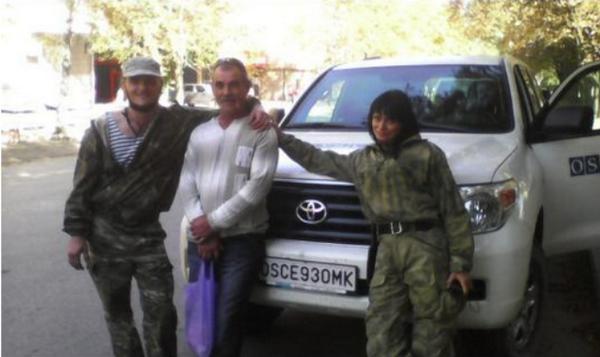 Западу надо серьезно отнестись к военным провокациям Кремля, - Bloomberg - Цензор.НЕТ 1700
