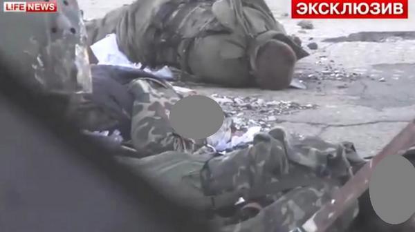 """Утром террористы вновь атаковали аэропорт Донецка, используя танки и """"Грады"""", - пресс-центр АТО - Цензор.НЕТ 2475"""