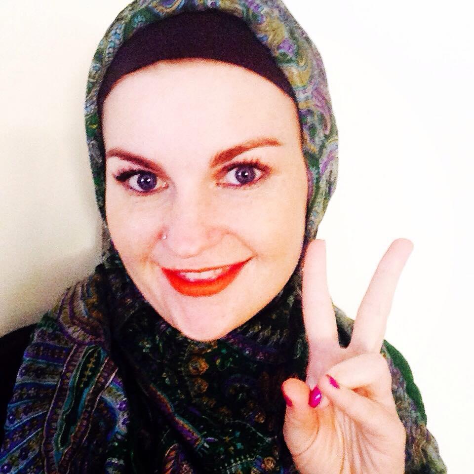 Nude hijab muslim girls selfie pics-7357