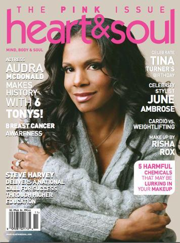 My buddy Anita kopatz is the editor of heart and soul. This is great issue http://t.co/guHBTY3h9Q