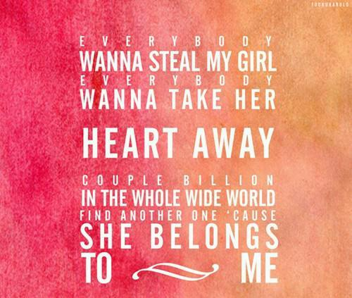 My Amnesia Girl Quotes: 1000+ Images About BoyBands On Pinterest