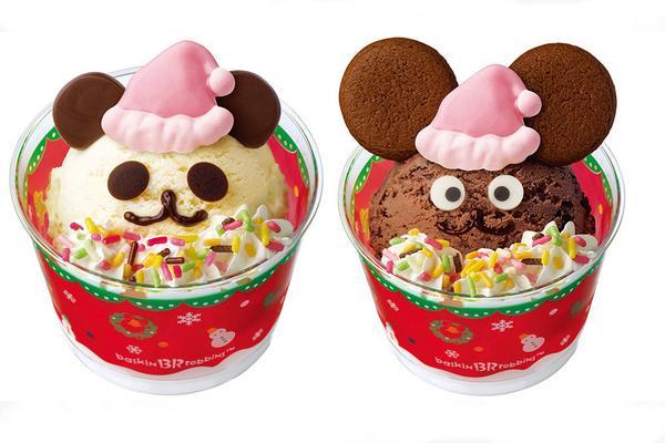 サーティワン アイスクリームに「くま」や「パンダ」が限定登場! fashion-press.net/news/13049 pic.twitter.com/QcFdlSkH8z