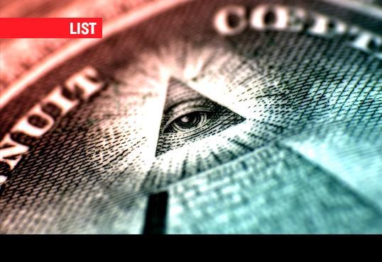 16 persone famose uccise dagli Illuminati - VIDEO.