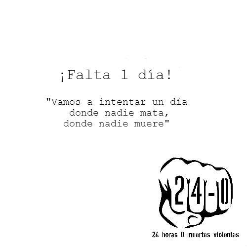 Se acerca el día! @PoliciaColombia @ELTIEMPO @ECOPETROL_SA @CesarLopezmusic http://t.co/IL1Fj7Qkc4