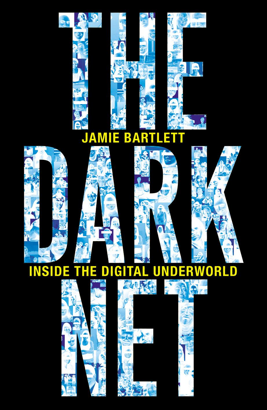 Jamie Bartlett joined our latest breakfast club to give us his take on THE DARK NET: http://t.co/XYk6lqd6KK http://t.co/6D1axJhAWr