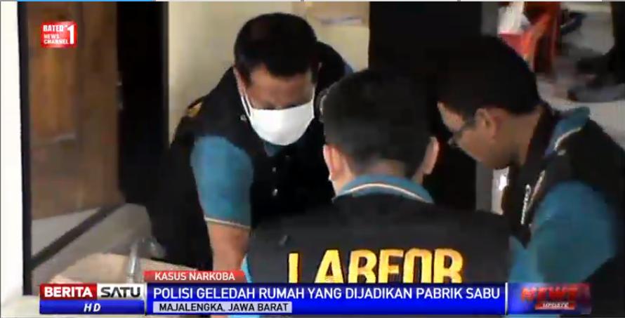 Kicauan Terakhir Andi Arief di Twitter Sebelum Diringkus ...
