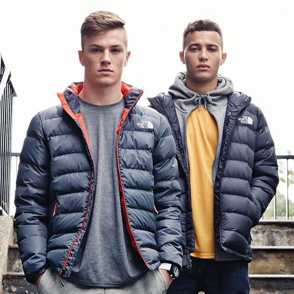 the north face coat jd sports