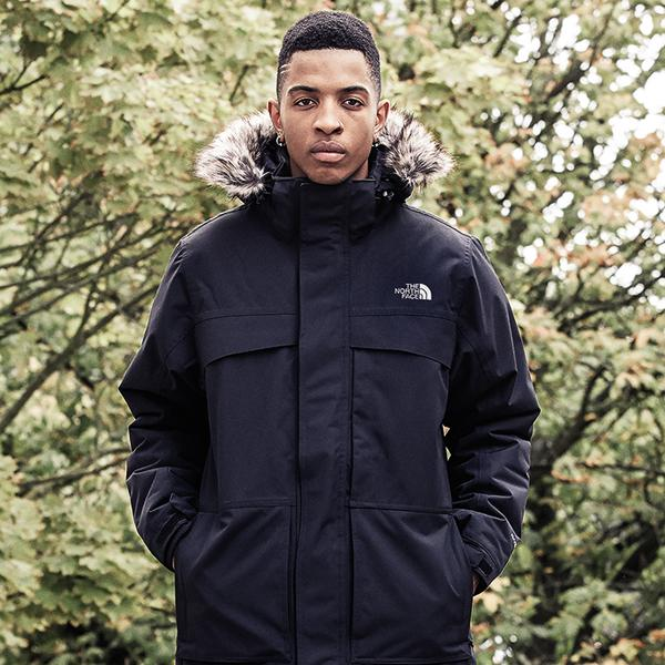 the north face coat jd edition