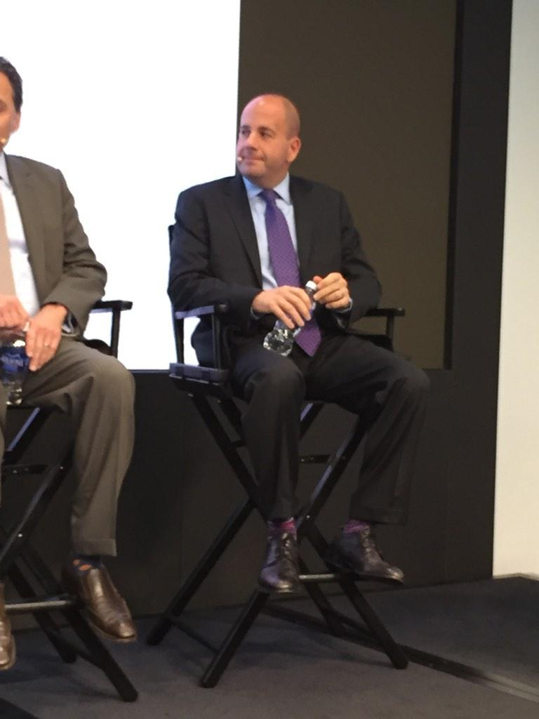 """Biggest opportunity is to plan, execute and track cross screen"" - UM's David Cohen #AWXI http://t.co/W1IJX7vbkk"