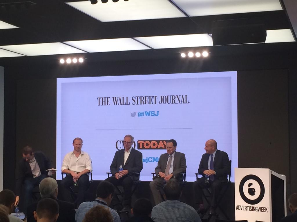 RT @NASDAQ: Interesting session on ad buying by @wsj #AWXI @Chartbeat http://t.co/5CyQdOEZh0