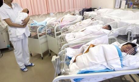Il paese con il più basso tasso di natalità del mondo