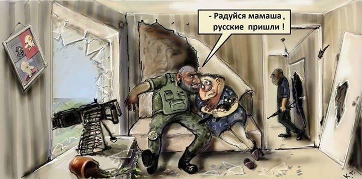 Россия стягивает новые армейские подразделения к границе с Украиной, - СНБО - Цензор.НЕТ 8639