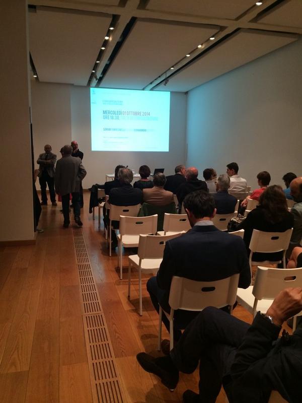 Thumbnail for #CollectionTalks con Sergio Tomasinelli