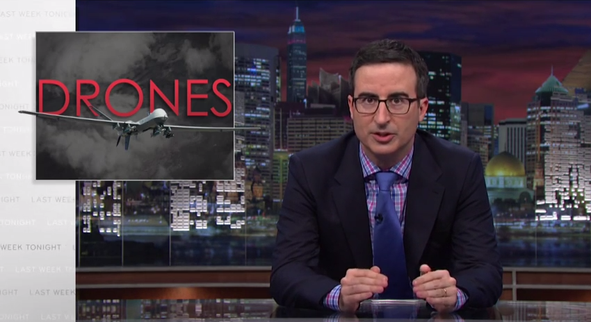 RT @HuffPostUKCom: Want to be better informed about US drone strikes? Watch this excellent John Oliver segment. http://t.co/KC25iCPV3o http…