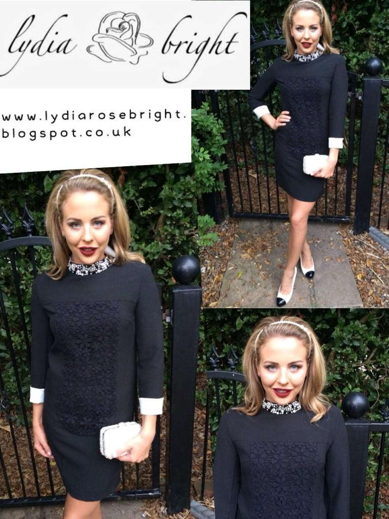 My latest blogpost is live check it out at> http://t.co/V1oTK3gduM wearing @BellaSorella251 dress & @StyleMeVS clutch http://t.co/5Fx3fuyXrX