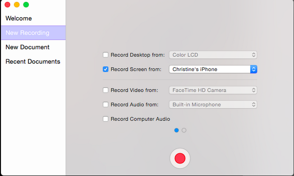 """If only I could record my iPhone with ScreenFlow..."" Oh, wait...what? http://t.co/TkQUsBzjiO"