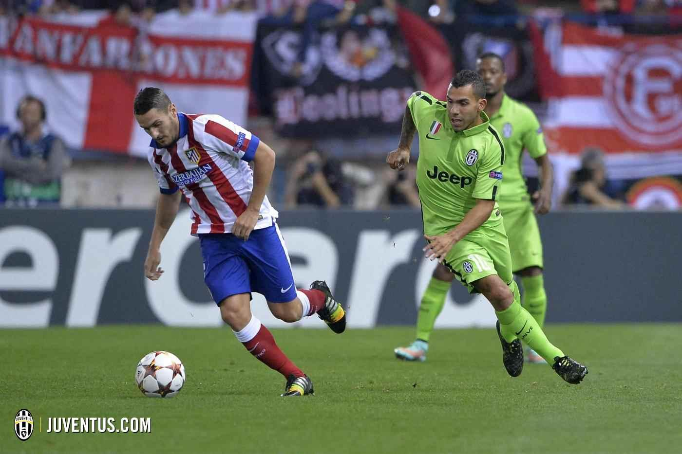 Atletico madrid juventus text commentary and ucl scores 2014 vavel