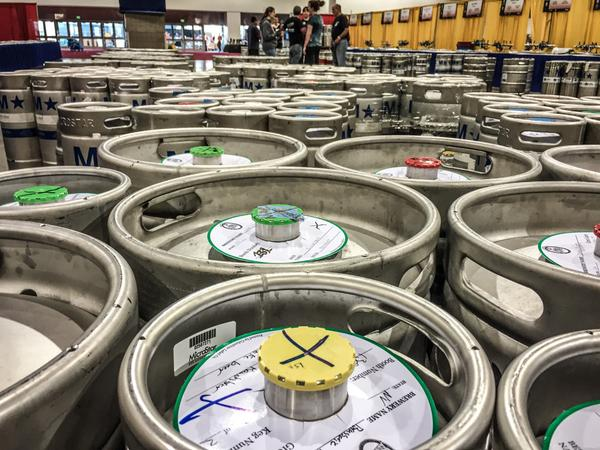 The 2014 #GABF beer list is live! Over 3,500 beers await your arrival. Check it out: http://t.co/eL0zkxL20D http://t.co/BZegW5csjF