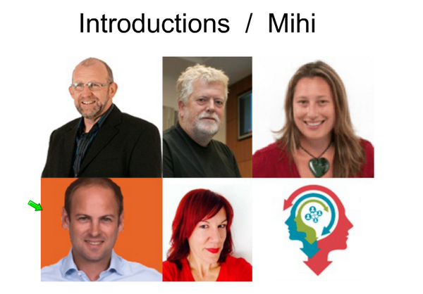 Another incredible line up of speakers begins #cenz14 COME and join us http://t.co/dGhxMM0jAY http://t.co/wpqy3tFzF5