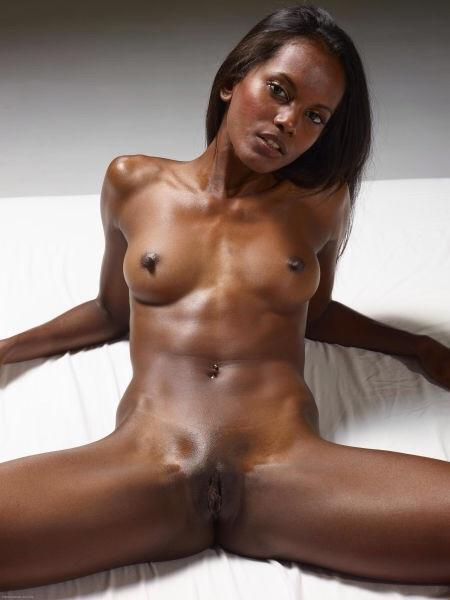 Ebony hunting sex