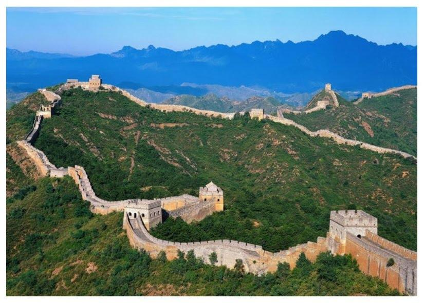 """Shi Huangdi on Twitter: """"My wall #GreatWallofChina http://t.co ..."""