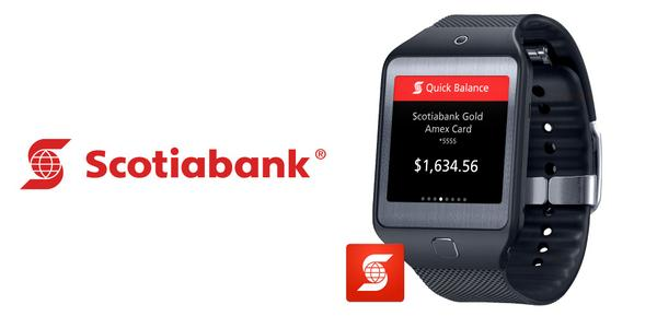 Scotiabank Helps on Twitter: