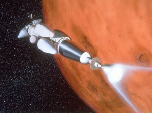 Si parte per Marte e uno dei centri di controllo della prima Missione europea sul Pianeta Rosso sarà a Torino