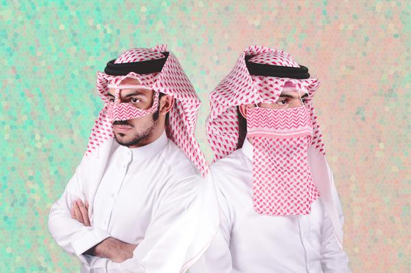 From 1st - 6th Oct, artist Abdullah Al-Mutairi takes over #EOA Instagram #eoausa #CULTURUNNERS http://t.co/n2WFDTTiYX