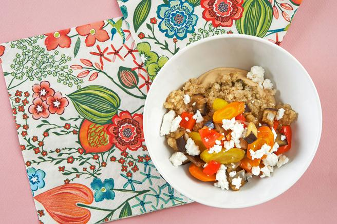 RT @ELLEmagazine: A recipe for quinoa you'll actually crave from @ImpatientFoodie: http://t.co/HW0ePnaPcy http://t.co/bdbbmA5blw