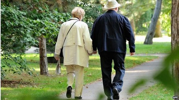 Anziani: ecco la Classifica delle Nazioni in cui è meglio vivere in età avanzata