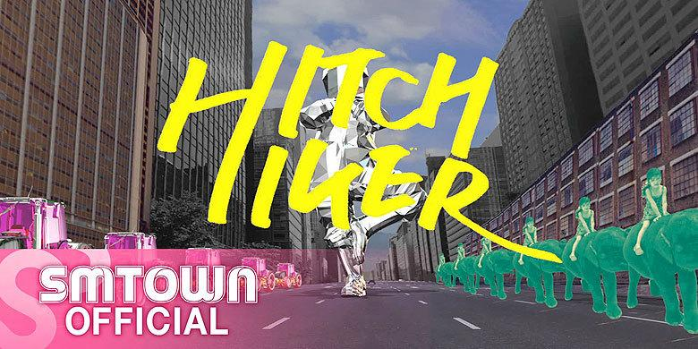 "Bizarre Korean Music Video For Hitchhiker's ""11 (ELEVEN)"" http://t.co/GwCCrbUXjf http://t.co/imykJnayId"