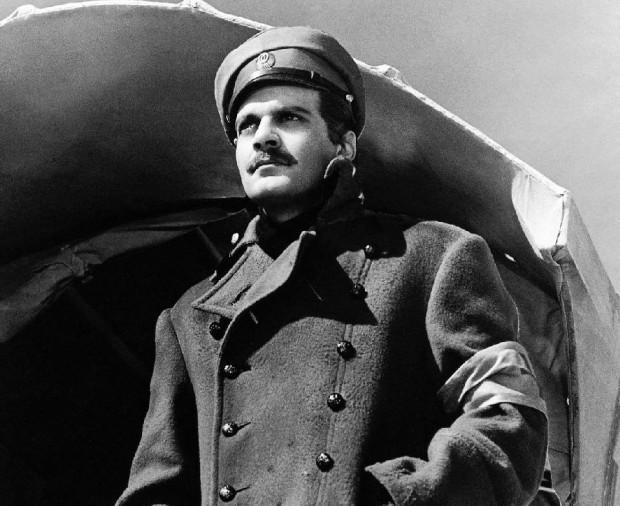Musical of 'Doctor Zhivago' coming to Broadway | http://t.co/2YhofdLRSA- Hot Hollywood Cele... http://t.co/BNCGCT2LwW http://t.co/ZBCkVSG51d