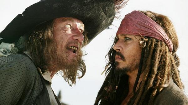 Huge 'Pirates of the Caribbean' news tonight. http://t.co/BAlJaXlsQX http://t.co/KibR3CHAU7