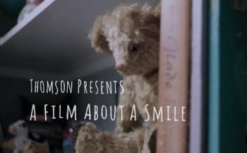 Teddy gets a holiday in a new Thomson/First Choice ad - take a look: http://t.co/9ZB3AEkbp3 #advertising http://t.co/Goe2Qslnhn