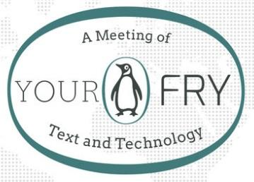 Penguin launches 'YourFry' creative campaign - find out more here: http://t.co/CV8xGS24gi #design http://t.co/M6RM4MzbZp