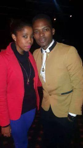 Dumi masilela and amo chidi dating site