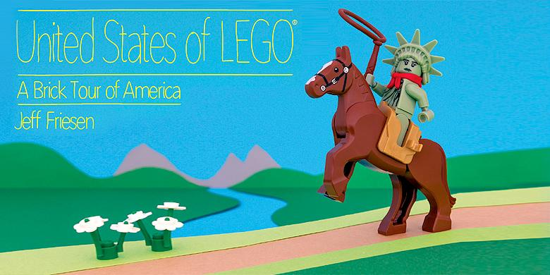 Ever Wondered What All 50 States Of America Perfectly Represented In Lego Form Looks Lik... http://t.co/M8ejmJK9ul http://t.co/bnc9oKEkSQ